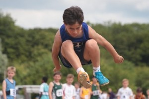 east-area-athletics-championships