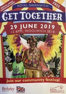 Get Together Community Festival