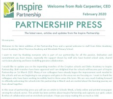 Partnership Press