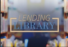 Lending Library is now Open
