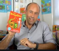 Josh Lacey - Virtual Author visit
