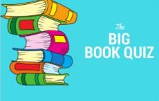 Woodhill Book Week Virtual quiz