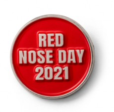 Red Nose Day March 2021