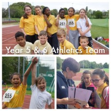 Wonderful Woodhill Athletes