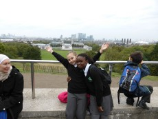Year 5 and 6 Planetarium Trip