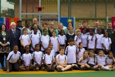 Opening of our Muga