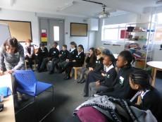 Anti Bullying workshop