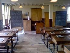 Year 5 Ragged School Museum trip