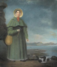 Year 2 Mary Anning