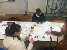Science Parent Coffee Morning