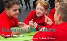 Inspire Partnership Open Evenings for Potential Teachers