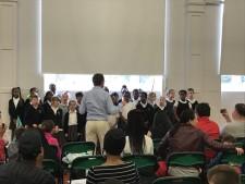 choir showcase 1