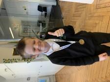 Sen Medal