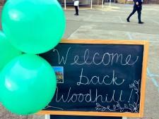 welcome back woodhill