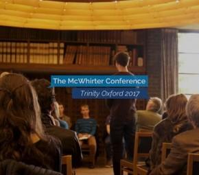 McWhirter Visit
