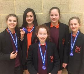 Borough Trampolining Championships