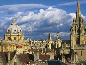 Wren Historians set for Oxford
