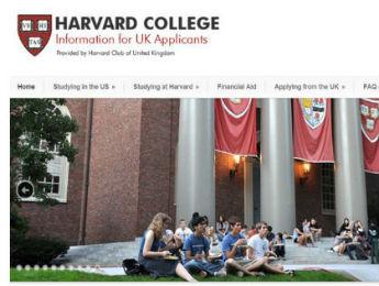 Sixth Form students consider postgrad in America