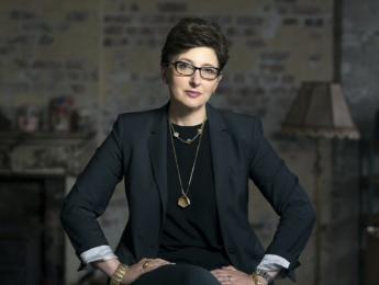 Julia Hobsbawm OBE speaks to Wren Sixth Form