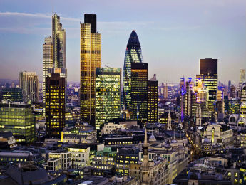 Bright Lights, Big City - career guidance at Westminster School