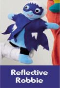 Reflective Robbie
